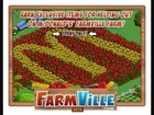 Exclusive McDonald's Farmville farm