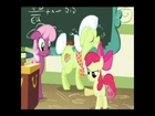 DON'T TALK ABOUT APPLEBLOOM'S GRANNY!