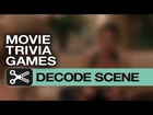 Decode the Scene GAME - Diego Luna Sela Ward Romola Garai MOVIE CLIPS