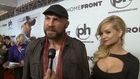 Winona Ryder, Holly Madison and Randy Couture At Homefront Premiere