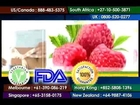 Raspberry Ketone For Weight Loss