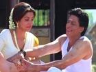 Review Shah Rukh Khan Deepika Padukones  new song Ban Ke Titli Uda from Chennai Express