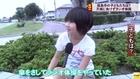 20130731 福島市も雲が多い1日 ラジオ体操に集まる子どもたちは(福島)