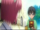 Elfen lied - Kouta and Lucy love