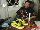 Bape shoes exposed