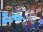 Riki Chōshū VS The Great Muta, NJPW, 1992, Part 1.