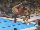 Riki Chōshū VS The Great Muta, NJPW, 1992, Part 2.