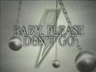 AC/DC - Family Jewels - 01 - Baby, Please Don't Go