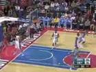NBA Chauncey Billups scored a season-high 34 points in his r