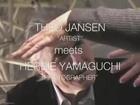 THEO JANSEN & HERBIE YAMAGUCHI