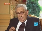 Interview of Henry Kissinger, former US Secretary of State