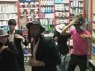 Rabbi Jacob's Pharmacy Dance