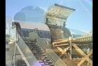 Boeing 707 Fuerza Aerea Argentina Parte 1