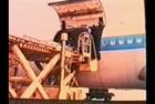 Boeing 707 Fuerza Aerea Argentina Parte 5 Final