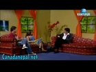 Nepali actor and actress Dilip and priti kori  part 2 of 2