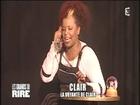 Clair LA VOYANTE DE CLAIR
