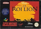 Video oldie (Snes): Le Roi Lion
