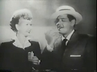 TOBACCO  Philip Morris - I Love Lucy (1964)