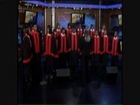 Shaw High School Gospel Choir