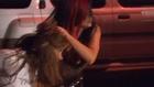 Mickie James & Tara (Victoria) Brawl