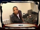 Jay-Z On The Howard Stern Show