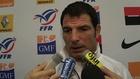 Rugby365 : Lièvremont évoque Nallet