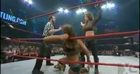 Madison Rayne vs. Mickie James
