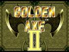 Vidéo Test Golden Axe II MD