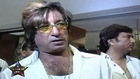Shakti Kapoor At Muhurat Of Mithun's Son Mimoh's Films