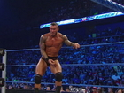 Friday Night SmackDown _ World Heavyweight Champion Randy Orton vs. Mark Henry