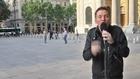 Festival Singe-Germain à Paris présenté par Olivier Alleman.