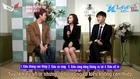 Interview. Song Joong Ki with Han Ye Seul