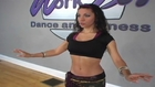 Belly Dancing: Chest Isolations - Women's Fitness