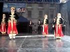ARTVİN YÖRESİ FOLKLOR EKİBİ  ''TİMUR YILDIZ''