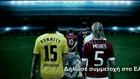 FIFA 12 - 60'' Greek TV Spot
