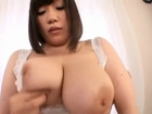 japanese busty girl handjob 4