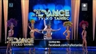 Samba Show in Got To Dance! Afro Carnaval! Tylko Taniec!