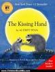 Children Book Review: The Kissing Hand by Audrey Penn, Ruth E. Harper, Nancy M. Leak