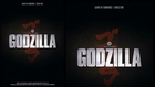 Godzilla Movie Poster (2014)