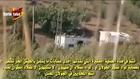 العدو الإسرائيلي من امامنا وما يسمى بالجيش الحر من ورائنا