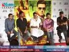Akshay Kumar interview for Khiladi 786 @ Khiladi 786 Trailer launch
