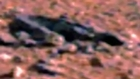 Mars.anomalies. NASA