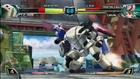 CGR Trailers – TATSUNOKO VS. CAPCOM: ULTIMATE ALL-STARS E3 2009 Gameplay Video #3