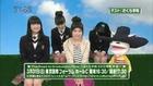 sakusaku 2013.03.11 義務教育期間限定ユニットさくら学院 ベビーメタル登場