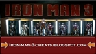 Iron Man 3 Hack Iron Man 3 Hack 9999999 Stark Credits Compatible with Android *Working Iron Man 3 Cheat *