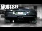 Lamborghini Murcielago Wakes Up HELL! (Revving)