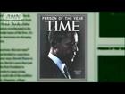 米タイム誌が選んだ「今年の人」はオバマ大統領(12/12/20)