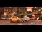 Cars 2: V12 TV